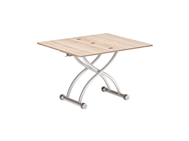 Tables relevables - ZOE