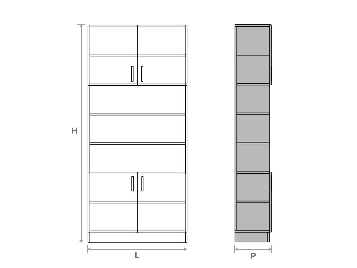 Le schéma de Module 15
