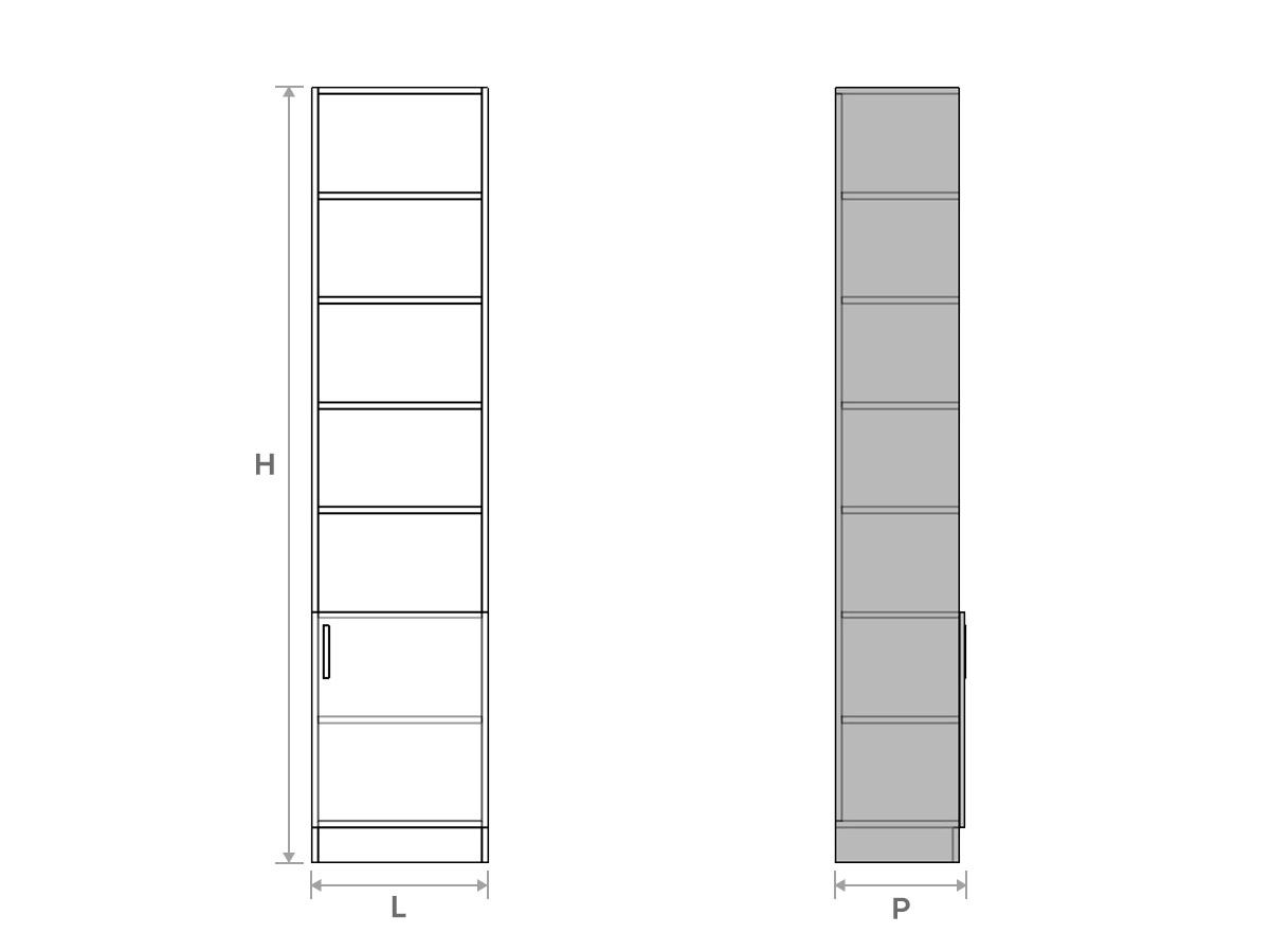 Le schéma de Module 01