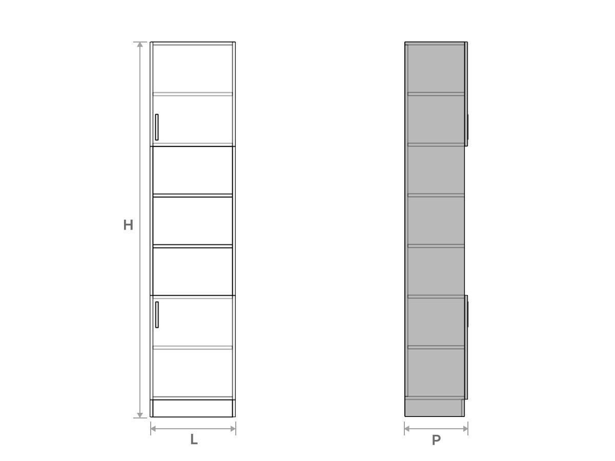 Le schéma de Module 03