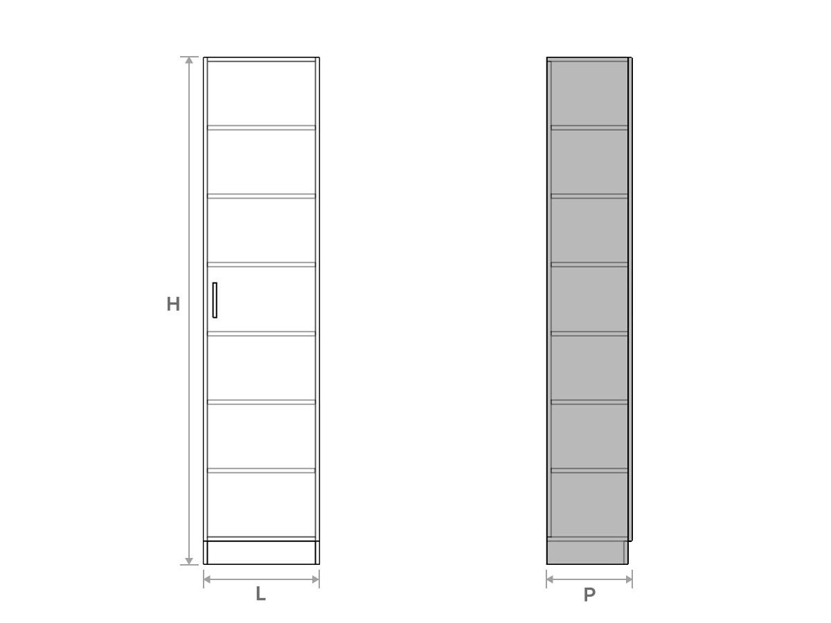 Le schéma de Module 08