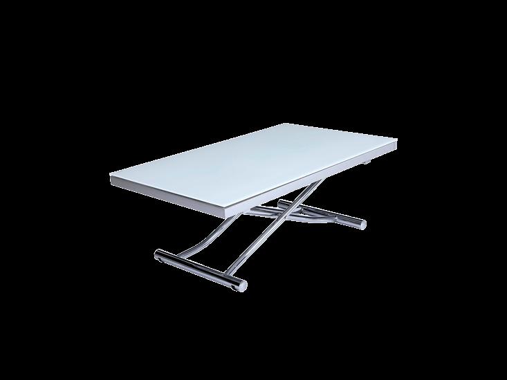 Tables relevables - PUM
