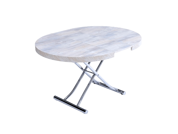 Tables relevables - ELYPSE